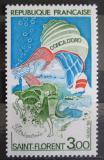 Poštovní známka Francie 1974 Turistika Mi# 1873