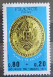 Poštovní známka Francie 1975 Den známek Mi# 1911