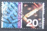 Poštovní známka Hongkong 2002 Kontrasty Mi# 1056