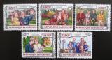 Poštovní známky Burundi 2013 Královská rodina Mi# N/N Kat 10€