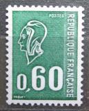 Poštovní známka Francie 1974 Marianne Mi# 1888 y