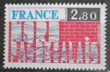 Poštovní známka Francie 1975 Region Pas-de-Calais Mi# 1946