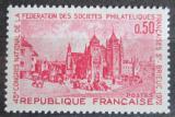Poštovní známka Francie 1972 St. Brieuc Mi# 1793