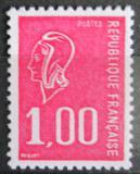 Poštovní známka Francie 1977 Marianne Mi# 1985 Ax