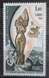 Poštovní známka Francie 1976 Festival cestopisných filmů Mi# 1993