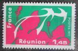 Poštovní známka Francie 1977 Region Réunion Mi# 2011