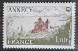 Poštovní známka Francie 1977 Annecy Mi# 2031