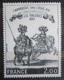 Poštovní známka Francie 1978 Umění Mi# 2062