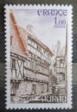 Poštovní známka Francie 1979 Auray Mi# 2161
