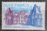 Poštovní známka Francie 1979 Zámek Maisons-Laffitte Mi# 2175