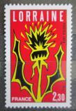Poštovní známka Francie 1979 Region Lotrinsko Mi# 2178