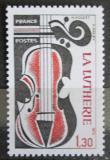 Poštovní známka Francie 1979 Viloncello Mi# 2186