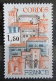 Poštovní známka Francie 1980 Cordes Mi# 2201