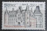 Poštovní známka Francie 1980 Zámek Maintenon Mi# 2210