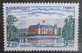 Poštovní známka Francie 1980 Zámek Rambouillet Mi# 2233