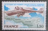 Poštovní známka Francie 1978 Letadlo Mi# 2123