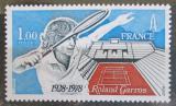 Poštovní známka Francie 1978 Tenis Roland Garros Mi# 2102