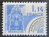 Poštovní známka Francie 1981 Astronomické hodiny, Besancon Mi# 2242