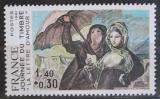 Poštovní známka Francie 1981 Umění, Francisco de Goya Mi# 2249