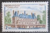 Poštovní známka Francie 1981 Zámek Sully Mi# 2251