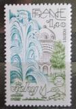 Poštovní známka Francie 1981 Termální lázně ve Vichy Mi# 2268