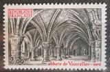 Poštovní známka Francie 1981 Opatství Notre Dame de Vaucelles Mi# 2280