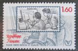 Poštovní známka Francie 1981 Mezinárodní rok postižených Mi# 2291