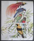 Poštovní známka Šardžá 1972 Ptáci Mi# Block 121 Kat 5.50€
