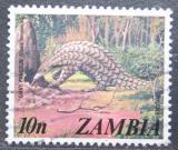 Poštovní známka Zambie 1975 Luskoun Mi# 148