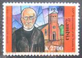 Poštovní známka Zambie 2005 Joseph Moreau Mi# 1528
