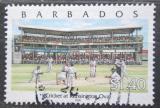 Poštovní známka Barbados 2000 Kriket Mi# 979