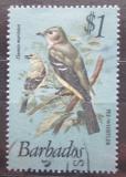 Poštovní známka Barbados 1979 Tyrancík karibský Mi# 478