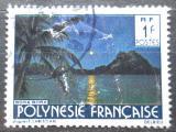Poštovní známka Francouzská Polynésie 1979 Bora Bora Mi# 278 I A