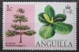 Poštovní známka Anguilla 1976 Vrcholák pravý Mi# 229