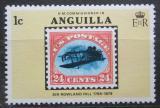 Poštovní známka Anguilla 1979 Stará poštovní známka Mi# 348