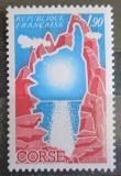 Poštovní známka Francie 1982 Region Korsika Mi# 2313