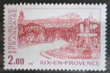 Poštovní známka Francie 1982 Aix-en-Provence Mi# 2346