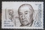 Poštovní známka Francie 1982 Henri Mondor, chirurg Mi# 2337