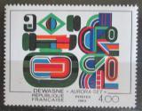 Poštovní známka Francie 1983 Umění, Jean Dewasne Mi# 2389