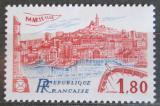 Poštovní známka Francie 1983 Marseille Mi# 2400