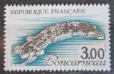 Poštovní známka Francie 1983 Concarneau Mi# 2404
