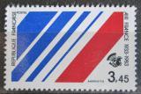 Poštovní známka Francie 1983 AIR FRANCE, 50. výročí Mi# 2405