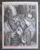 Poštovní známka Francie 1983 Umění, Gustave Doré Mi# 2406