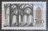 Poštovní známka Francie 1983 Opatství Noirlac Mi# 2408