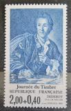 Poštovní známka Francie 1984 Denis Diderot, spisovatel Mi# 2430