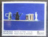 Poštovní známka Francie 1985 Umění, Nicolas de Staël Mi# 2502 Kat 4.20€