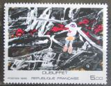Poštovní známka Francie 1985 Umění, Jean Dubuffet Mi# 2513
