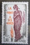 Poštovní známka Francie 1985 Marianne Mi# 2520