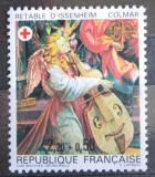 Poštovní známka Francie 1985 Umění, Matthias Grünewald Mi# 2523