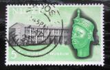 Poštovní známka Nigérie 1961 Muzeum Mi# 102